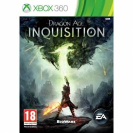 Dragon Age Inquisition Xbox 360 Game London