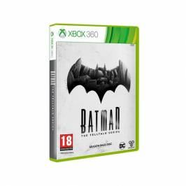 Batman Telltale Series Xbox 360 Game London