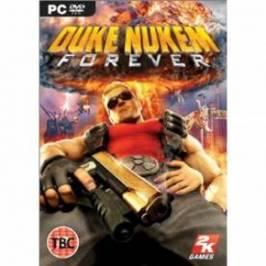 Duke Nukem Forever Game London