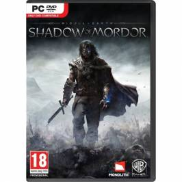 Middle-Earth Shadow of Mordor Game PC London