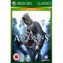 Assassin's Creed (Classics) Xbox 360 Game London
