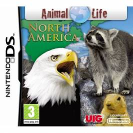 Animal Life Australia Game DS Games