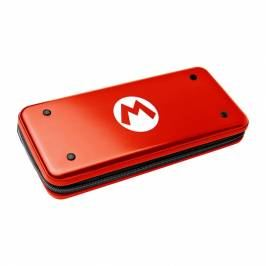 Official Nintendo Licensed Aluminium Metal Premium Mario Alumi Case for Nintendo Switch