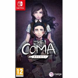 The Coma Recut Nintendo Switch Game
