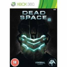 Dead Space 2 Game London