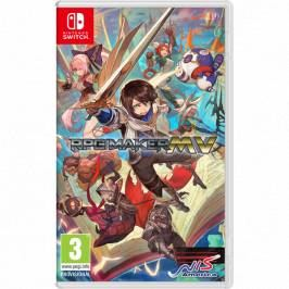 RPG Maker MV Nintendo Switch Game London