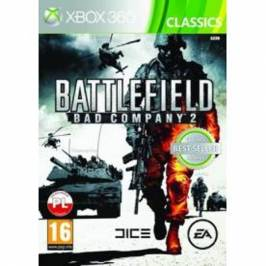 Battlefield Bad Company 2 Game (Classics) London
