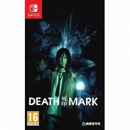 Death Mark Nintendo Switch Game