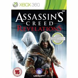 Assassin's Creed Revelations Special Edition Xbox 360 Game London