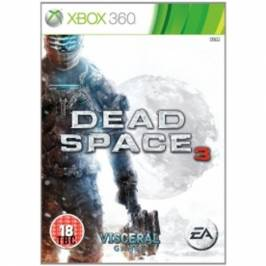 Dead Space 3 Game Xbox 360 Games