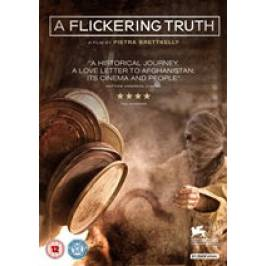 A Flickering Truth London