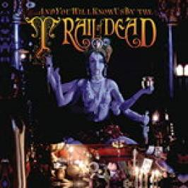 And You Will Know Us By The Trail Of Dead - Madonna (Standard Jewelcase CD) (Music CD) London