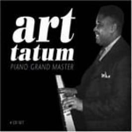 Art Tatum - Piano Grand Master (Music CD) London