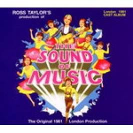 1981 London Cast - Sound Of Music, The (Music CD) CDs