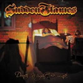 Suddenflames - Death Might Be Late (Music CD) London