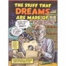 Various Artists - The Stuff That Dreams Are Made Of (Music CD) London