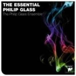 (The) Essential Philip Glass (Music CD) London