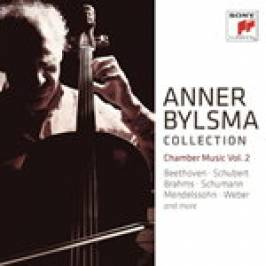 Anner Bylsma - Anner Bylsma plays Chamber Music Vol. 2 (Music CD)