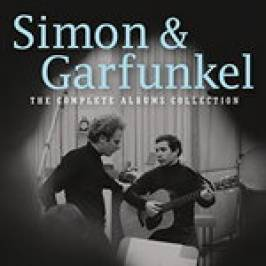 Simon & Garfunkel - Complete Columbia Album Collection (Music CD)