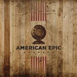 Various - Ost: American Epic (Music CD)