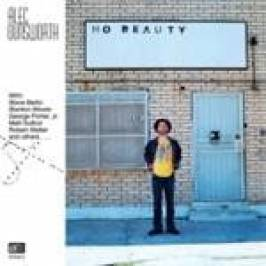 Alec Ounsworth - Mo Beauty (Music CD) London