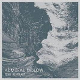Admiral Fallow - Tiny Rewards (Music CD)
