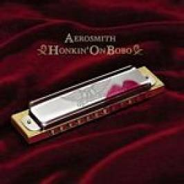 Aerosmith - Honkin On Bobo (Music CD)