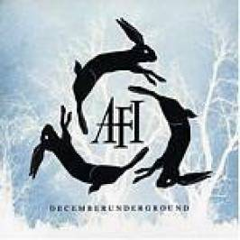AFI - Decemberunderground (Music CD) London