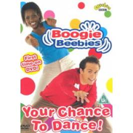 Boogie Beebies - Your Chance To Dance! London
