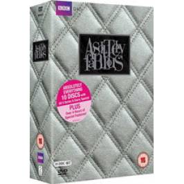 Absolutely Fabulous - Absolutely Everything