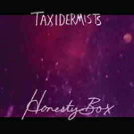 Taxidermists - Honesty Box (Music CD) CDs