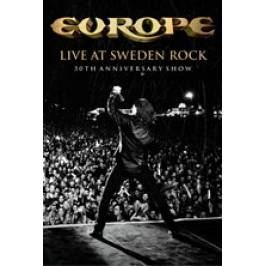Europe - Live! At Sweden Rock (30th Anniversary Show [Video]/DVD) London
