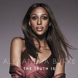 Alexandra Burke - The Truth Is (Music CD)