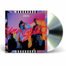 5 Seconds Of Summer  - Youngblood (Music CD) London