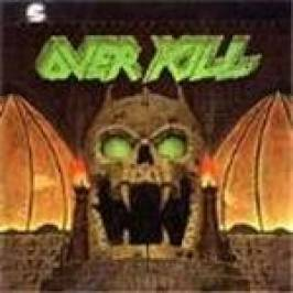 Overkill - Years Of Decay, The [PA] London