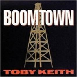 Toby Keith - Boomtown London