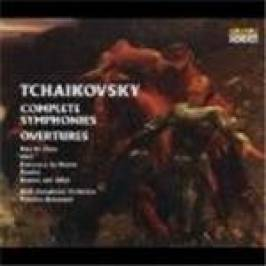 Tchaikovsky: Complete Symphonies and Overtures London