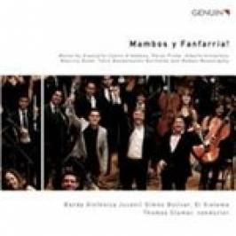 Mambos y Fanfarria! (Music CD) London