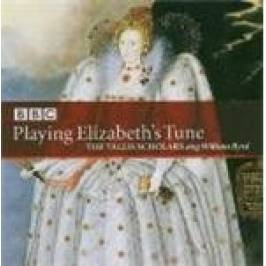 (The) Tallis Scholars - Playing Elizabeth's Tune [SACD] London