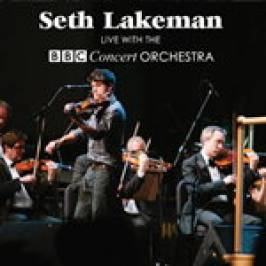 BBC Concert Orchestra - Seth Lakeman With The BBC Concert Orchestra (Music CD) London