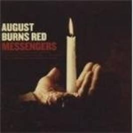 August Burns Red - Messengers (Music CD)