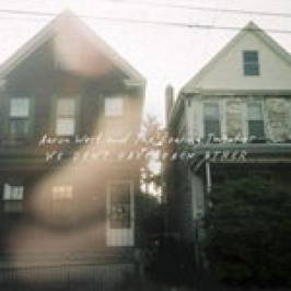 Aaron West and the Roaring Twenties - We Don't Have Each Other (Music CD)