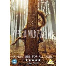 Where The Wild Things Are London