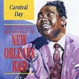 Various Artists - Carnival Day (New Orleans) (Music CD) London