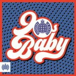90S Baby - Ministry Of Sound (Music CD) London