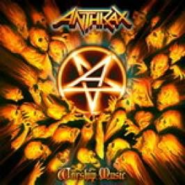 Anthrax - Worship Music [VINYL]