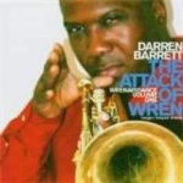 Darren Barrett - Attack Of Wren, The London