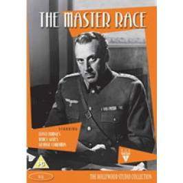 The Master Race (1944) DVDs
