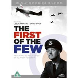 The First of the Few (1942) DVDs