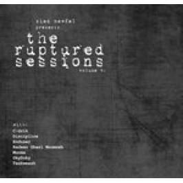 Various Artists - Ruptured Sessions, Vol. 4 (Music CD) CDs